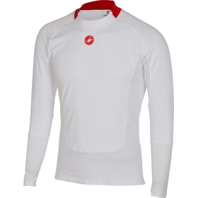 Castelli Prosecco LS Men white